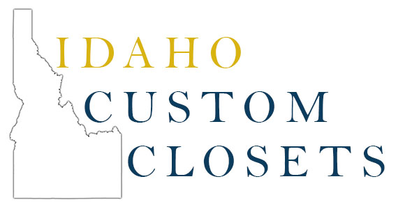 Idaho Custom Closets